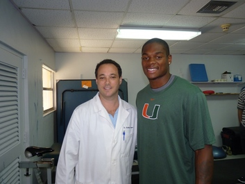 Leonard Hankerson- Washington Redskins